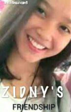 Zidny's Friendship by yustinaevanti01