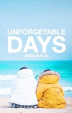 Unforgetable Days by amalianq