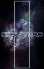 servitors by Leodmn