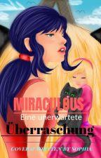 Miraculous eine unerwartete Überaschung  by Sophiasouthforce
