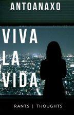 viva la vida by antoanaxo