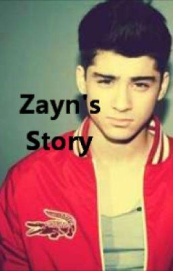 Zayn's Story.. (A One Direction FanFic)