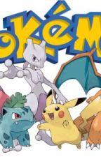 (Y,N)'s Pokémon Adventure  by Allenhabib