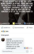 Sprüche (+kleine Witze) -Buch by Ninjesus