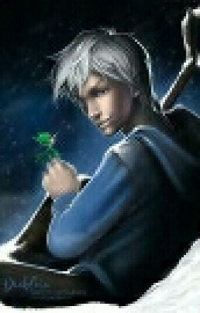 Jack Frost x Reader - Angry Jack - Wattpad
