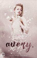 avery. ✓ by violadavis