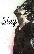 Stay- х-мαѕ ᴏɴᴇsʜᴏᴛ {l.τ//н.ѕ} by Anything1D