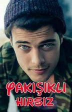 YAKIŞIKLI HIRSIZ  by RmeysaArcli7
