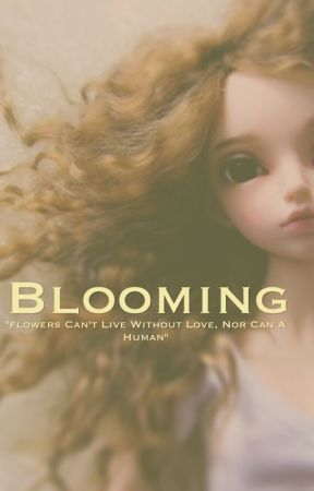 Blooming by meanbeanburrito