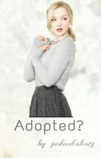 Adopted? by justnatalia13