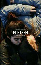Poetess' [Girl×Girl] by bethwoman