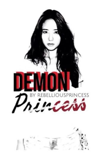 Demon Princess ( The COLD and HEARTLESS Gangster) OH HOLD