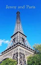 Jenny and Paris (NCIS-Jibbs) by EmvomaXD