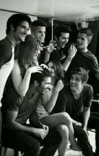 Frases De Teen Wolf (2) by Aguitos24