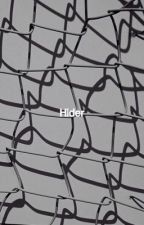 hider ( demetri volturi ) by --timeless