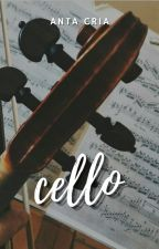 CELLO - Amostra by pallidus