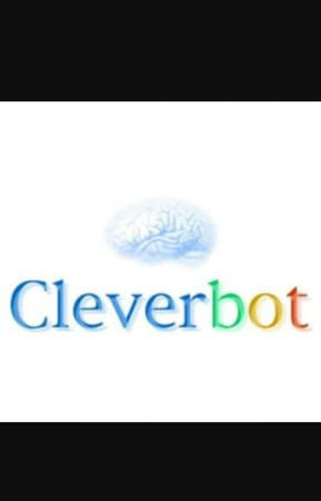 chat con cleverbot by foxychiara26