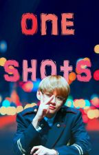 one shots | taekook by WHINYTAE
