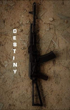 Destiny by TheMachineGunAK47