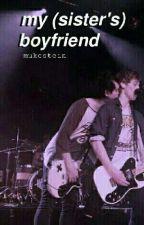 """""""my (sister's) boyfriend"""" - muke by mukestein"""