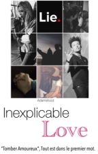 Inexplicable Love // Kev Adams //  by whtymh