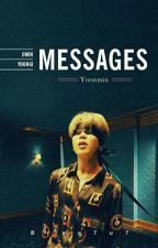 Messages » Yoonmin by Brxy7u7
