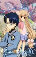 Soul Mates [ Cardcaptor Sakura Fanfic/ Eriol Hiiragizawa  love story] by Hime_chan10