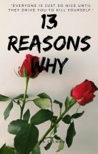 13 Reasons Why Preferences by LonaSelman