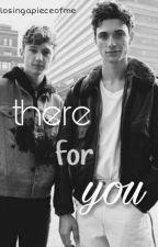 there for you | tracob by losingapieceofme