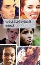 Wolfblood Jatei-book 3 by xX-Acey-Xx