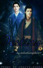 Destiny by oohsehunyoko97