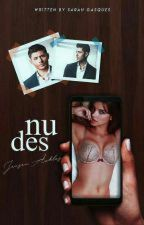 Nudes//Jensen Ackles by semsentido0909