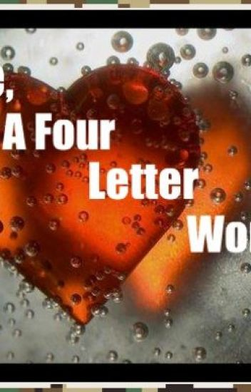 Love, a four letter word. ( Prodigy Love Story )