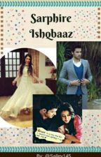 MaNan~Sarphire Ishqbaaz by salley145