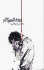 Mysteria by Katlopissa