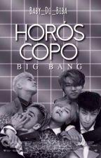 Horóscopo BigBang by Baby_do_Biba