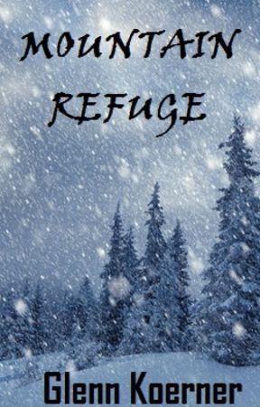 Mountain Refuge by GlennKoerner