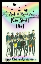 Aot x Reader |One Shot| [ITA] by ChiaraKirishima