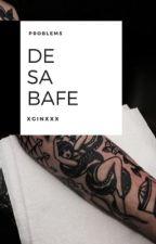 """『""""""""desabafe""""""""』 by xginxxx"""