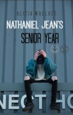 Nathaniel Jean's Senior Year by stayonbrand