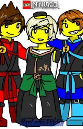 Ninjago Lemons and One-Shots - Vampire!Morro & Lloyd X Reader - Wattpad