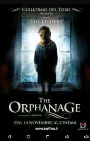 The orphanage by Annabelle59678