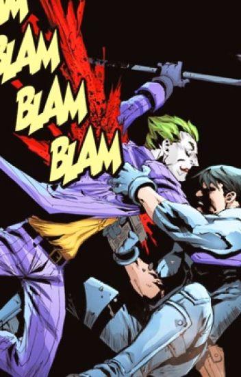 DC Comics X Reader Oneshots and series - BrickWall035 - Wattpad