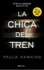 La Chica del Tren  by RenataaMelndez