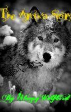 The Arctica Story (Watty Awards 2012) by SleepySackpony