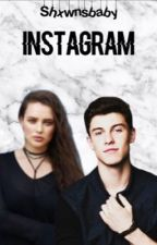 Instagram Ft Shawn Mendes (voltooid) by shxwnsbaby