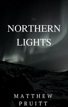 The Northern Lights by mpruitt65
