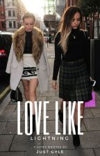 Love Like Lightning || Jerrie by gyle09