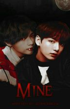 Mine ✿ VKook [Pausada] by KookieMar