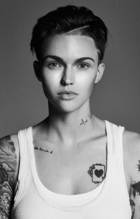 Ruby Rose fanfic by AnnaLeox